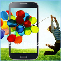 Guophone I9500L Android 4.2 3G Phablet 1GB RAM MTK6589 Quad Core 1.2GHz IPS Screen 8MP Camera - Gray