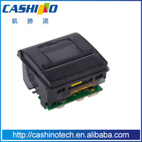 58mm thermal receipt  printer CSN-A1 with RS232,TTL