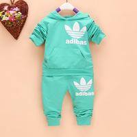 children's fashion design  clothing set  dora girl's vest t-shirt and pant 3pcs 1 set, ,Freeshipping