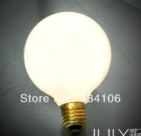 Designers modern tungsten filament incandescent bulb dragon ball bulbs  LED Bulb 40W Bubble Ball Bulb E27 High Power FREE