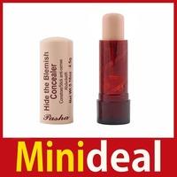 [MiniDeal] France Pasha Hide The Blemish Creamy Concealer Stick Hot
