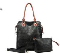 Hot Sale New 2014 Fashion Desigual Brand Women Handbags Brand Ladies Tote Bags Popular Handbags Free Shipping AR396 Q01