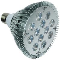 Ultra Birght CREE E27 Dimmable PAR38 LED Light Bulb Lamp 85-265V 24W
