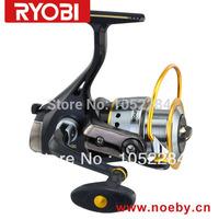 New Rotary Flat Oscillation System fishing reel handles spinning fishing reel