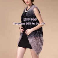 BG29374  New Arrival Genuine Women Full Pelt Lamb Sheep  Fur Wholesale Winter Warmer Women Fur Coat