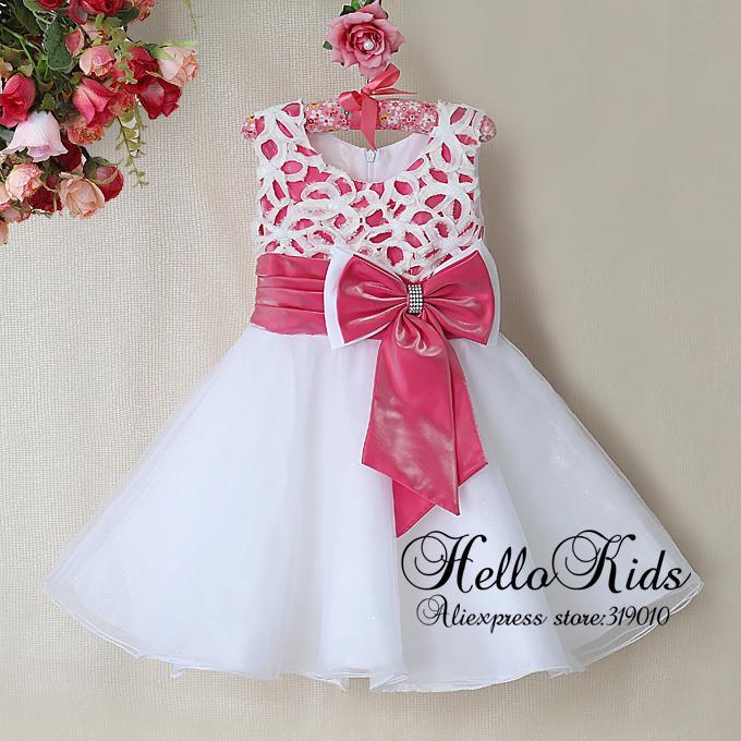 Vestidos nenas de 1 año - Imagui