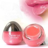 Cheap Discount newest fashion girls beauty makeup lip gloss women popular fruit  flavoured multicolor moisturizer lipgloss lips