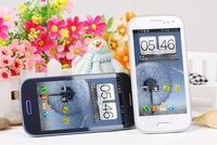 MTK6515 I-9300 phone phone Dual sim cards 1.0 GHz 3MP cam android 4.0.4 WIFI bluetooth Singapore post free