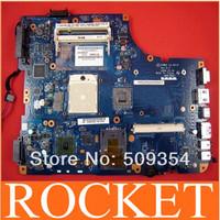 K000010003 Laptop Motherboard for Toshiba L500 L505 L550 Laptop La-4971P AMD motherboard Full Functional 45 days Warranty
