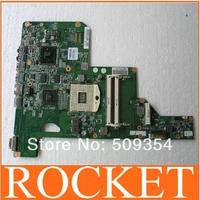 Original laptop Motherboard FOR HP G72 laptop P/N: 615848-001 FULL TEST 45days warranty