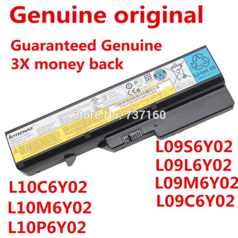 Japanese cell Genuine original Laptop Batteries for lenovo G460 G470 Z460 Z470 G560 V360 Z560 V560 E47 Z370 Z465 B570 B575 V470(China (Mainland))