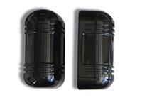Alarm Dual Beam Photoelectric Infrared Detector Ir Barrier/Dual Beam Perimeter Intrusion Detection Barrier