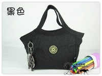 KP-D003 Free shipping newly brand waterproof lady tote bag and women bag
