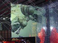 RichTech high contrast, rich color  3d hologram film for advertising/education/business meeting etc
