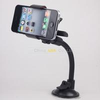 10PCS Universal Phone Car Sucker Holder Desktop Bracket Stand For GPS Mobile Phone Accessories