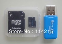 4g/8g/16G / 32G / 64G Micro SD HC TF Card ,sd card , Send memory card reader Send slot Send capacitive pen ,  Free shipping!!!