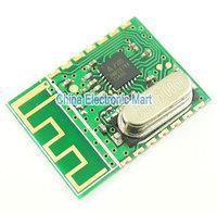 MD7105-SY Module Use A7105 Chip 2.4G Wireless Transceiver Module NRF24L01 Module 10PCS/ LOT