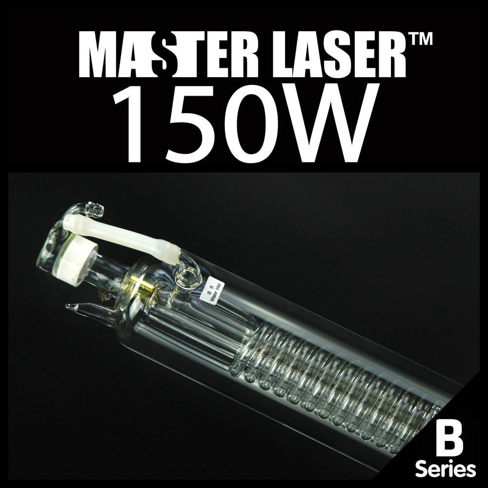 Good quality 150watt,sealed co2 laser tube cutting ,length 2000, dia80mm,lifetime,4000hr,150w c