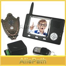 cheap wireless door phone intercom