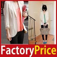 [FactoryPrice] All-Match Fashion Women Chiffon Sleeveless Petal Vest Top Blouse T2526 High Quality