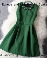2013 new free shipping autumn and winter women's elegant  Princess dresses  great qulity