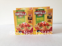 48sets(1set=4pcs)/lot Perfect Tortilla Pan  set As Seen On TV product