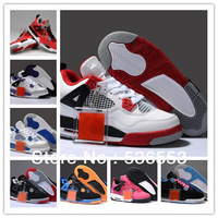 2013 Joe 4 A11 Women's basketball shoes authentic sports shoes brand sports shoes