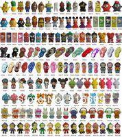 20pcs/Lot more 2000 style Wholesale Free Shipping Enough Cartoon Cute 4GB 8GB 16GB 32GB USB 2.0 Flash Memory Stick Pen Drive