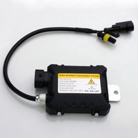 1pcs 35W Car Motorcycle DC Electronic Control Gear for HID Ballast  for XENON Light H8 H7R