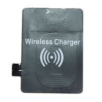 Qi Standard Wireless Charger Charging Receiver Card for Samsung Galaxy S3 i9300 Free Shipping