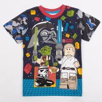 boys summer 100 cotton batman short sleeve cotton T-shirt character short sleeve fashion style baby clothing