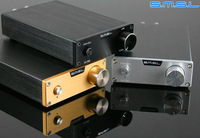 Free Shipping Big Power HIFI Digital Amplifier TDA7498E 160W*2 Ultimate version  B SMSL SA-98E