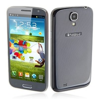 iNew i7000 Smartphone Android 4.2 MTK6589 Quad Core 1GB 16GB 5.0 Inch HD Screen 12.0MP -black