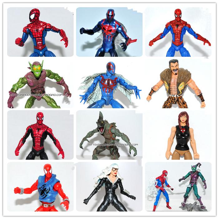 spiderman f&uuml