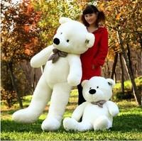 Authentic 180 cm teddy bear doll bear hug bear doll valentine's day is the birthday present for his girlfriend