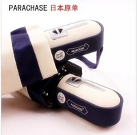 Automatic folding umbrella clear spot parachase Ribenyuandan navy mode