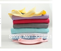 HOT SELL Promotion! 2013 New Mens T Shirt +Men's Short Sleeve slim fit ,Polo shirt 16 colors ,5 size SUPER GOOD QUALITY