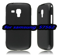 Simple pudding series of   TPU  cases  for samsung  S7562