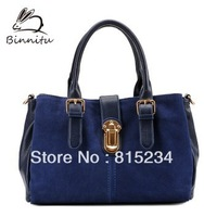 Freeshipping new fashion Bunny 2013 women's bags fashion cross-body shoulder bag women messenger bags women's handbag