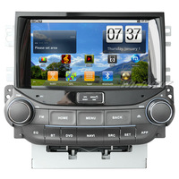 Android 8 inch Car DVD player GPS Navigation audio Radio stereo for 2012-2013 Chevrolet Malibu radio/USB/SD/Bluetooth/