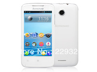 Lenovo A376 Dual SC8825 4.0'' Android 4.0 Multilanguage 5MP Phone