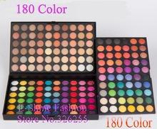 180 eyeshadow promotion