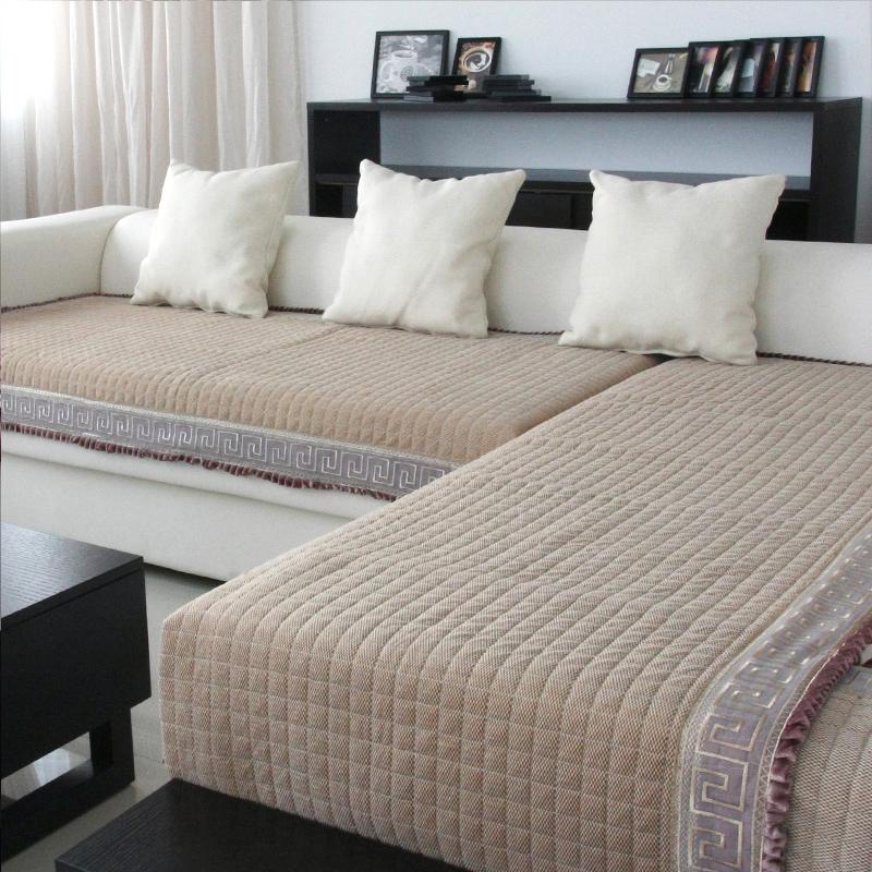 Achetez en gros white sectional fabric en ligne des for Gros coussins de canape