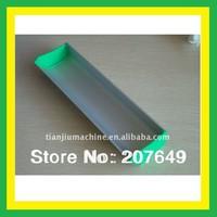 (Length=30CM)TJ Aluminum Emulsion Scoop Coater For Screen Printing