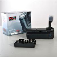 MeiKe MK-7D, BG-E7 Battery Grip for Canon EOS 7D free shipping