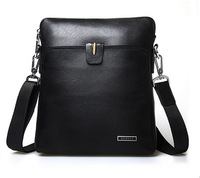 Hot sale!! New Genuine Leather Men Bag Briefcase Handbag Men Shoulder Bag Laptop Bag,free shipping SFMBAG113B