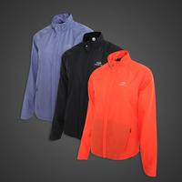 Waterproof windproof running shirt women cardigan jacket outdoor breathable type sports outerwear European size: XS-XL 15