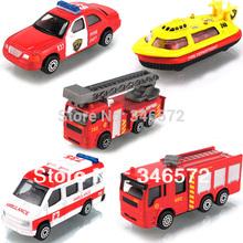 mini fire truck promotion