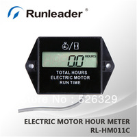 Hour Meter for electric motors from china manufacturer