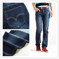 Autumn Winter denim jeans men fashion brand 2013 Korean Slim jeans men, men's jeans leisure & casual pants free shipping YQ05028